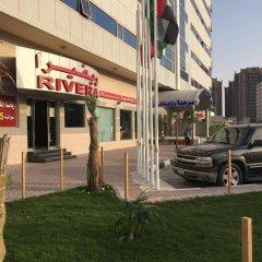Отель Marhaba Residence ОАЭ, Аджман - отзывы, цены и фото номеров - забронировать отель Marhaba Residence онлайн