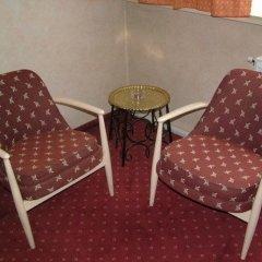 Gurkent Hotel Турция, Анкара - отзывы, цены и фото номеров - забронировать отель Gurkent Hotel онлайн балкон