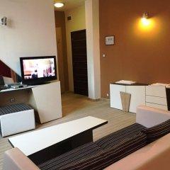 Отель Dunav Болгария, Видин - отзывы, цены и фото номеров - забронировать отель Dunav онлайн комната для гостей фото 3