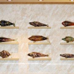 Отель Doubletree by Hilton Hotel Varna - Golden Sands Болгария, Золотые пески - 4 отзыва об отеле, цены и фото номеров - забронировать отель Doubletree by Hilton Hotel Varna - Golden Sands онлайн фото 8