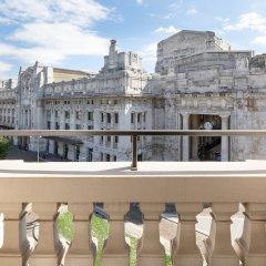 Отель Excelsior Hotel Gallia - Luxury Collection Hotel Италия, Милан - 1 отзыв об отеле, цены и фото номеров - забронировать отель Excelsior Hotel Gallia - Luxury Collection Hotel онлайн фото 5