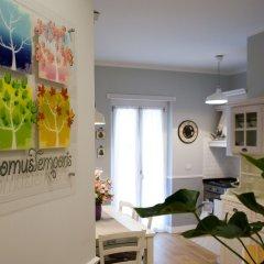 Отель Domus Temporis интерьер отеля фото 2