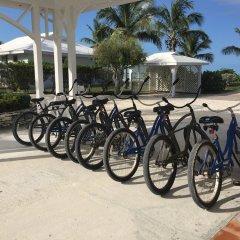 Отель Cape Santa Maria Beach Resort & Villas спортивное сооружение