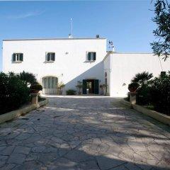 Отель Il Casale di Ferdy Италия, Кутрофьяно - отзывы, цены и фото номеров - забронировать отель Il Casale di Ferdy онлайн вид на фасад