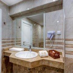 Отель Siena Palace ванная фото 2