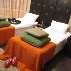 Отель Британика Краснодар спа фото 2