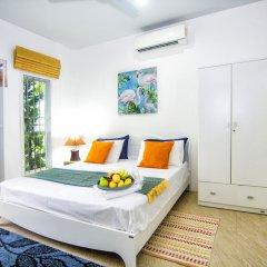 Отель Full Jazz Villa Phuket Bangtao детские мероприятия
