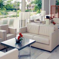 Отель Port Ciutadella Испания, Сьюдадела - отзывы, цены и фото номеров - забронировать отель Port Ciutadella онлайн интерьер отеля фото 2