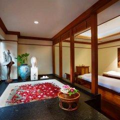Отель Avani Pattaya Resort спа фото 2