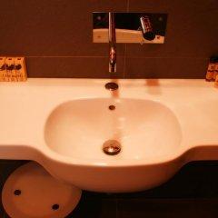 Отель I Tre Merli Locanda Камогли ванная