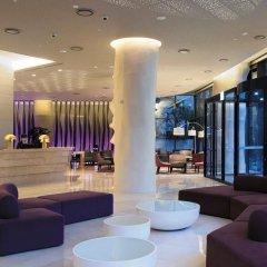 Отель Mercure Ambassador Seoul Gangnam Sodowe интерьер отеля фото 2