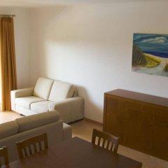 Отель Green Villas комната для гостей