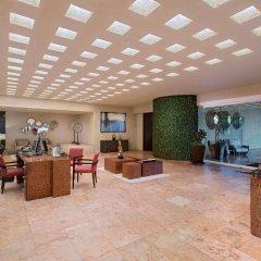 Отель The Westin Resort & Spa Cancun интерьер отеля фото 2