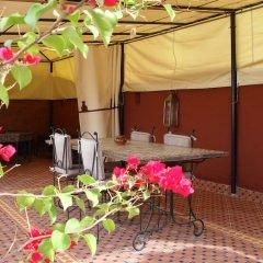 Отель Riad Tiziri Марокко, Марракеш - отзывы, цены и фото номеров - забронировать отель Riad Tiziri онлайн фото 5