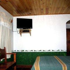 Отель Plaza Mexicana Margaritas Мексика, Креэль - отзывы, цены и фото номеров - забронировать отель Plaza Mexicana Margaritas онлайн удобства в номере