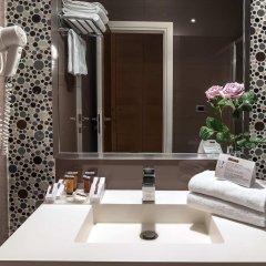 Отель Occidental Aurelia ванная