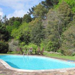Отель Quinta Das Eiras Машику бассейн
