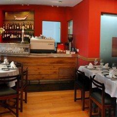 Отель Alcides Португалия, Понта-Делгада - отзывы, цены и фото номеров - забронировать отель Alcides онлайн питание фото 3