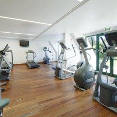 Отель Tivoli Marina Vilamoura фитнесс-зал фото 2