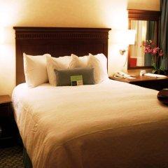 Отель Hampton Inn & Suites Mexico City - Centro Historico Мехико комната для гостей фото 3