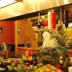 Отель Aurum International Hotel Xi'an Китай, Сиань - отзывы, цены и фото номеров - забронировать отель Aurum International Hotel Xi'an онлайн питание фото 2