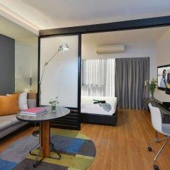 Отель Citadines Sukhumvit 11 Bangkok комната для гостей фото 4
