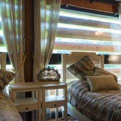Отель Gstaad - Great Luxurious Farmhouse питание