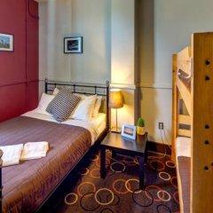 Отель HI-Vancouver Jericho Beach Канада, Ванкувер - отзывы, цены и фото номеров - забронировать отель HI-Vancouver Jericho Beach онлайн сейф в номере