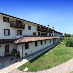 Отель Agriturismo Tonutti Италия, Таваньякко - отзывы, цены и фото номеров - забронировать отель Agriturismo Tonutti онлайн парковка
