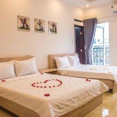 Maika Hotel комната для гостей фото 3