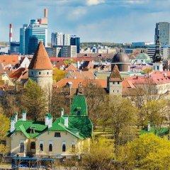 Отель The Park Mansion Эстония, Таллин - отзывы, цены и фото номеров - забронировать отель The Park Mansion онлайн детские мероприятия