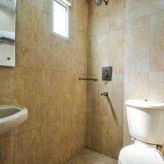 Отель Chander Palace ванная