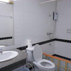 Swiss Hostel Beachhouse ванная