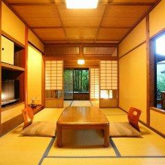 Отель Yamashinobu Минамиогуни комната для гостей фото 4