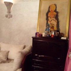 Отель Riad La Porte Du Bouregreg спа фото 2