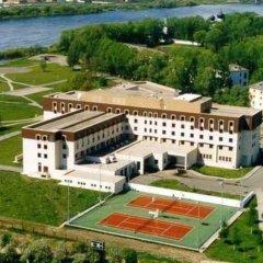 Отель Park Inn Великий Новгород спортивное сооружение