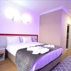 Casablanca Garden Hotel Аванос комната для гостей