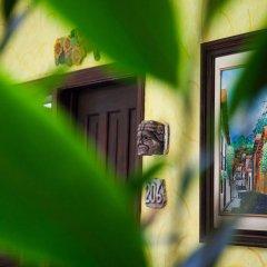 Отель Camino Maya Копан-Руинас интерьер отеля фото 2