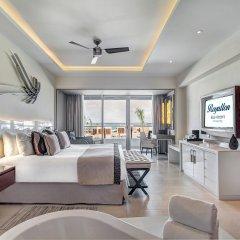 Отель Royalton Blue Waters - All Inclusive Ямайка, Дискавери-Бей - отзывы, цены и фото номеров - забронировать отель Royalton Blue Waters - All Inclusive онлайн комната для гостей фото 4