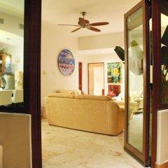 Отель Porto Playa Condo Hotel & Beachclub Мексика, Плая-дель-Кармен - отзывы, цены и фото номеров - забронировать отель Porto Playa Condo Hotel & Beachclub онлайн фото 2