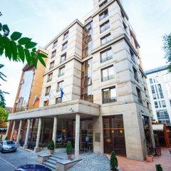 Отель Arena di Serdica Болгария, София - 1 отзыв об отеле, цены и фото номеров - забронировать отель Arena di Serdica онлайн фото 4