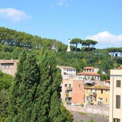 Отель Modus Vivendi Trastevere балкон