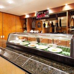 Отель Crowne Plaza San Pedro Sula питание фото 3