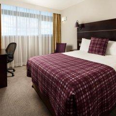 Mercure Manchester Piccadilly Hotel 4* Стандартный номер с различными типами кроватей фото 4