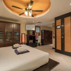 Апартаменты Aspasia Kata Luxury Resort Apartment пляж Ката Яй развлечения