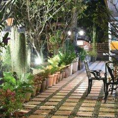 The Canal Hotel Бангкок спортивное сооружение