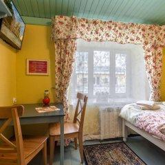Отель Friends by the House of Books Санкт-Петербург комната для гостей фото 4
