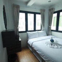Отель Darin Hostel Таиланд, Бангкок - отзывы, цены и фото номеров - забронировать отель Darin Hostel онлайн