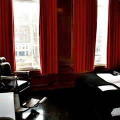Отель Mauro Mansion Нидерланды, Амстердам - отзывы, цены и фото номеров - забронировать отель Mauro Mansion онлайн комната для гостей фото 3