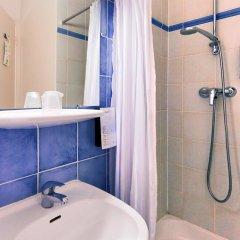 Hotel Campanile Paris Ouest - Boulogne ванная фото 2